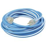 SOUTHWIRE 1637SW0061 Extension Cord,12 AWG,125VAC,25 ft. L
