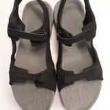 Columbia Shoes   Columbia Women Sandal Sunlight Vent Ii Strap Black   Color: Black/Gray   Size: 9