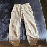 Lululemon Athletica Pants | License To Train Lululemon Pant | Color: Tan | Size: Xs
