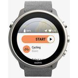 SUUNTO 7 GPS Sport/Smart Watch (Stone Grey Titanium) SS050567000