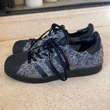 Adidas Shoes | Adidas Consortiumsuperstar Boost | Color: Black/Gray | Size: 5.5