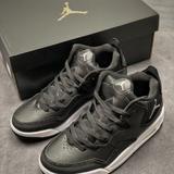 Nike Shoes | Nike Jordan Courtside 23 Qp Air Jordan 3 | Color: Black | Size: Various