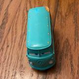 Disney Toys | Disney Toy Cars Fillmore Love Hippie Bus | Color: Blue/Gray | Size: Osb