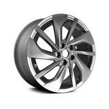 2014-2016 Nissan Rogue Wheel - Action Crash ALY62619U35