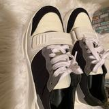 Burberry Shoes   Authentic Burberry Sneakers   Color: Black/White   Size: 40