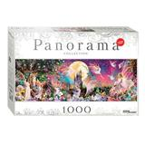 STP Goods Fairy Dance 1000 Piece Jigsaw Puzzle For & Adults, Size 1.0 H x 10.0 W x 14.0 D in | Wayfair 207885