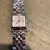 Michael Kors Accessories | Ladies Watch Stainless Steel | Color: Silver | Size: Os