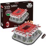 """""""AC Milan Stadium 3D Puzzle"""""""