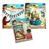 Disney Party Supplies | Jake & The Neverland Pirates Birthday Party Decor | Color: Blue/Red | Size: Os