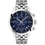 Prc 200 Gts Chronograph - Blue - Tissot Watches