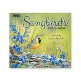 LANG Calendars MULTI - Songbirds 2022 Wall Calendar