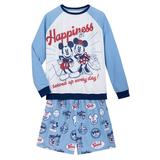 Mickey and Minnie Mouse Pajama Set for Women - Official shopDisney®