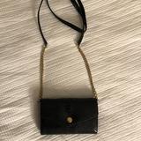 Michael Kors Bags | Michael Kors Iphone5 Crossbody Bag | Color: Black/Gold | Size: Os