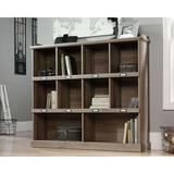 Loon Peak® Bookcase Wood in Brown | Wayfair 6223F67F3F214F0D9FD7E1120461A550