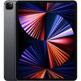 "Apple 12.9"" iPad Pro M1 Chip Mid 2021, 256GB, Wi-Fi + 5G LTE, Space Gray MHNW3LL/A"