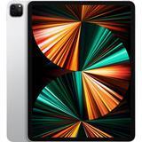 """Apple 12.9"""" iPad Pro M1 Chip Mid 2021, 1TB, Wi-Fi Only, Silver MHNN3LL/A"""