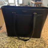 Kate Spade Bags | Kate Spade Laptop Bagbrief Case | Color: Black | Size: Os