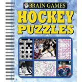 Brain Games: Hockey Puzzles