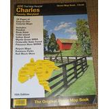 Charles County, Maryland Street Map Book
