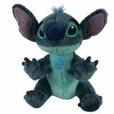 Disney Toys | Lilo Stitch Soft Toy Plush Stuffed Animal Disney | Color: Blue/Pink | Size: 14 Inches