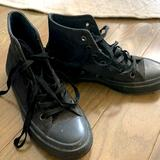Converse Shoes   Converse Women'S Chuck Taylor All Star   Color: Black   Size: 6.5
