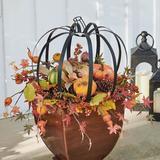Harvest Pumpkin Urn Filler - Grandin Road