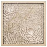 Intricacy II 3D Framed Wall Art - Yosemite Home Décor 3230065