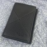 Coach Accessories | Coach Business Card Case Or Credit Card Case ! | Color: Black | Size: Os