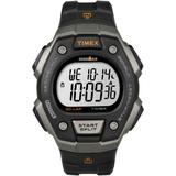 Ironman Classic 30 38mm Watch With Pay - Black - Timex Watches
