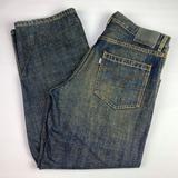 Levi's Jeans   Levi'S Vintage Silver Tab Baggy Mens Jeans 34x30   Color: Blue   Size: 34