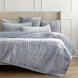 Marquette Bedding - Light Blush, Standard Light Blush Sham, Light Blush Sham - Frontgate
