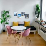Latitude Run® 8.5X11 Picture Frames w/ High Definition Glass Front,Black Certificate Diploma Document Frames Set For Wall Display in Black/Brown