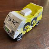 Disney Toys | Disney Pixar Cars Or Planes Character Break N Fix | Color: Green/White | Size: Osb