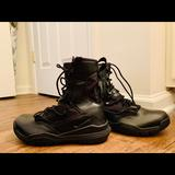 Nike Shoes   Brand New Limited Edition Black Nike Combat Boots   Color: Black   Size: 6.5 M-8 W