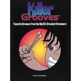 DRM102 - Killer Grooves - Drums