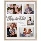 Malden 5 Opening This Is Us Collage Photo Frame