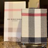 Burberry Bath & Body | Burberry Fragrance | Color: Cream/Red | Size: Os