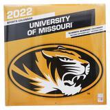 Missouri Tigers 2022 Wall Calendar