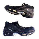 Nike Shoes   Nike Womens Air Max 61 Black Basketball Shoes 9   Color: Black   Size: 9