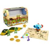 Disney Toys | Disney Pixar Toy Story 4 Limited Edition Toy Story | Color: Green | Size: Kids One Size