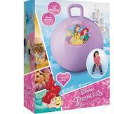 Disney Toys | Headstrom, Disney Princess 15 Inches Hopper Ball | Color: Purple | Size: Osg