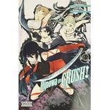 Hinowa Ga Crush!, Vol. 4
