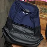 Under Armour Bags | Nwot Under Armour Backpack | Color: Black/Blue | Size: Os