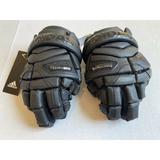 Adidas Other | Adidas Freak Flex G Lacrosse Gloves Unisex Size 11 | Color: Black | Size: 11