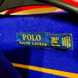 Polo By Ralph Lauren Shirts | Man'S Polo Shirt | Color: Gold/Purple | Size: Xxl