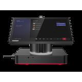 Lenovo ThinkSmart Hub for Microsoft Teams Rooms Tablet - 8th Gen Intel Core i5 Processor with vPro - 128GB SSD - 8GB RAM