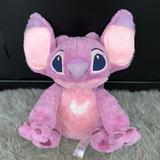 Disney Toys | Ccodisney Stitch Angel 624 Stuffed Animal | Color: Pink | Size: Os