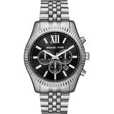 Wrist Watch - Metallic - Michael Kors Watches