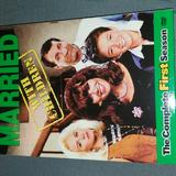 Columbia Other | Married With Children Season 1 Dvd Used | Color: Gold/Green | Size: Os