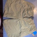Columbia Shorts   New Columbia Snake River Water Shorts Swimsuit   Color: Tan   Size: Xxl